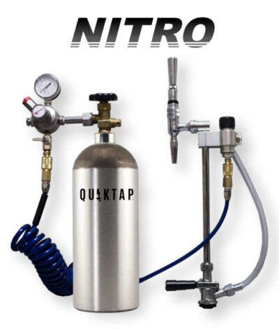 Nitro Beer Tap