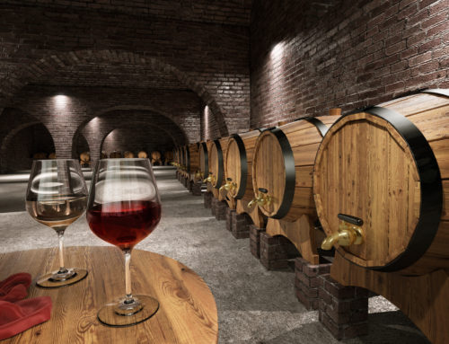 What You Need In A Wine Tap System