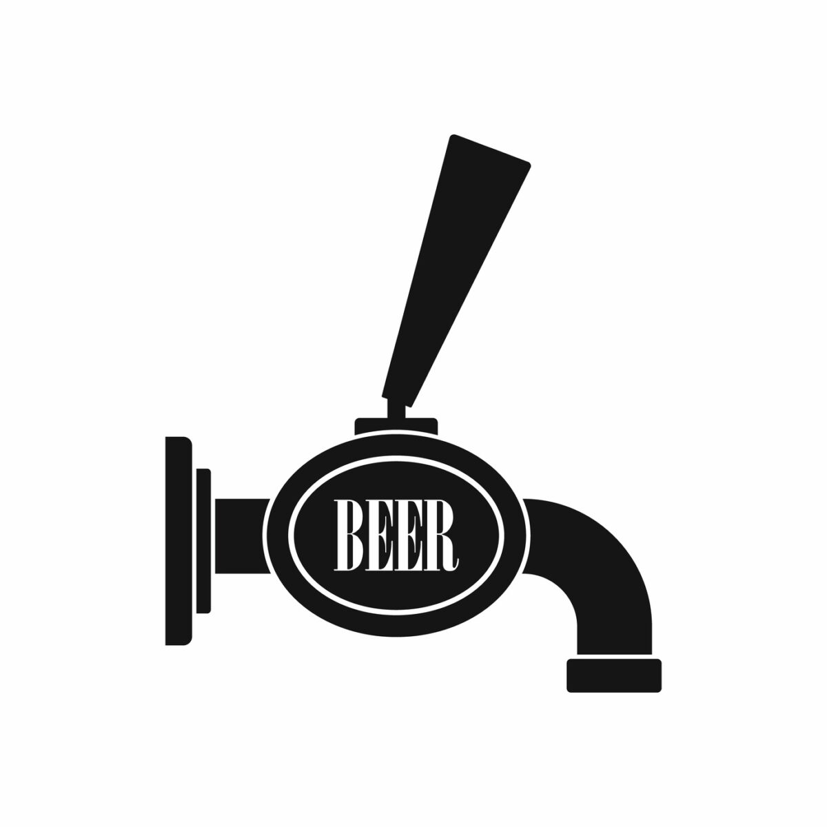 portable beer tap