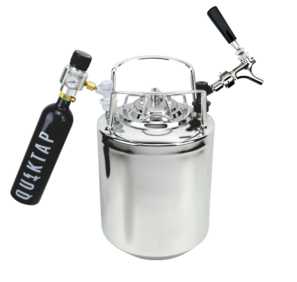 Table Top Cocktail Dispenser