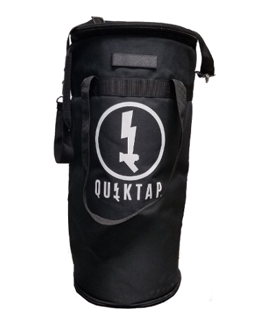 QuikTap_Keg_Cooler