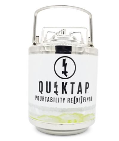 QuikTap Keg