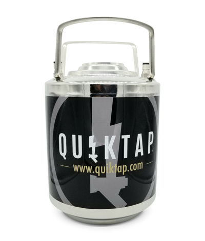 QuikTap Cocktail Dispenser