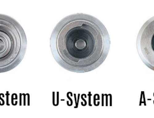 Keg Coupler Types