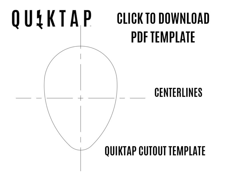 Click to download pdf template