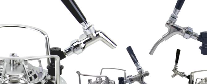 QT-TD Faucet Types