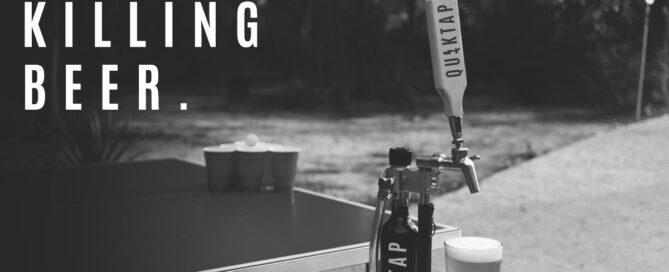 Stop Killing Beer
